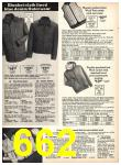 1977 Sears Fall Winter Catalog, Page 662