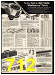 1975 Sears Spring Summer Catalog, Page 712