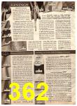 1966 Montgomery Ward Fall Winter Catalog, Page 362