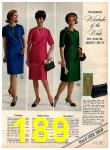 1966 Montgomery Ward Fall Winter Catalog, Page 189