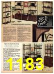 1977 Sears Fall Winter Catalog, Page 1183