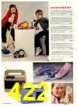 1987 JCPenney Christmas Book, Page 422