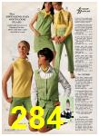 1969 Sears Spring Summer Catalog, Page 284