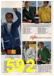 1965 Sears Spring Summer Catalog, Page 592