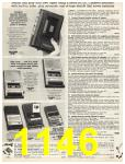 1981 Sears Spring Summer Catalog, Page 1146