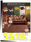 1971 Sears Fall Winter Catalog, Page 1516