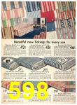 1942 Sears Spring Summer Catalog, Page 598