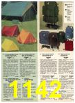 1980 Sears Spring Summer Catalog, Page 1142