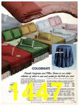 1983 Sears Fall Winter Catalog, Page 1447