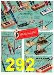 1954 Sears Christmas Book, Page 292