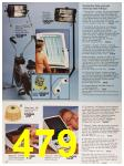 1987 Sears Spring Summer Catalog, Page 479