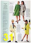 1967 Sears Spring Summer Catalog, Page 31