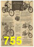 1965 Sears Spring Summer Catalog, Page 755