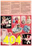 1981 Montgomery Ward Christmas Book, Page 404