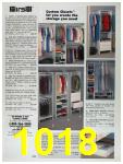 1991 Sears Fall Winter Catalog, Page 1018