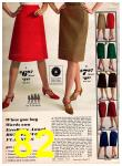 1966 Montgomery Ward Fall Winter Catalog, Page 82