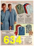 1966 Montgomery Ward Fall Winter Catalog, Page 634