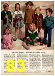 1968 Montgomery Ward Christmas Book, Page 83