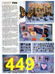 1992 Sears Christmas Book, Page 449