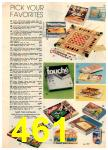 1978 Montgomery Ward Christmas Book, Page 461