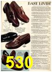 1974 Sears Fall Winter Catalog, Page 530