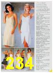 1985 Sears Spring Summer Catalog, Page 234