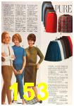 1963 Sears Fall Winter Catalog, Page 153
