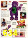 1998 JCPenney Christmas Book, Page 634