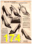 1962 Montgomery Ward Spring Summer Catalog, Page 174