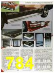 1985 Sears Fall Winter Catalog, Page 784