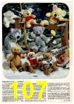 1984 Montgomery Ward Christmas Book, Page 107