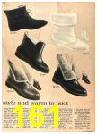 1960 Sears Fall Winter Catalog, Page 161