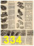1960 Sears Spring Summer Catalog, Page 334