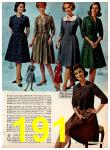 1966 Montgomery Ward Fall Winter Catalog, Page 191