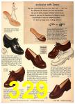 1949 Sears Spring Summer Catalog, Page 329