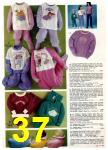1984 Montgomery Ward Christmas Book, Page 37
