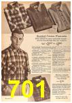 1963 Sears Fall Winter Catalog, Page 701