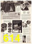1969 Sears Fall Winter Catalog, Page 614