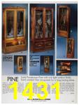 1991 Sears Fall Winter Catalog, Page 1431