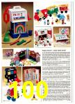1983 Montgomery Ward Christmas Book, Page 100