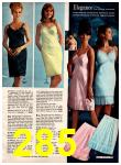 1966 Montgomery Ward Fall Winter Catalog, Page 285