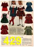 1966 Montgomery Ward Fall Winter Catalog, Page 429