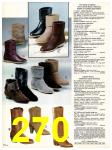 1983 Sears Fall Winter Catalog, Page 270