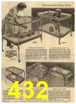 1960 Sears Spring Summer Catalog, Page 432