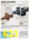 1989 Sears Home Annual Catalog, Page 623