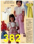 1981 Sears Spring Summer Catalog, Page 382