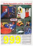 1989 Sears Home Annual Catalog, Page 999