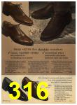 1965 Sears Spring Summer Catalog, Page 316