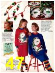 1992 Sears Christmas Book, Page 47