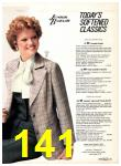 1977 Sears Fall Winter Catalog, Page 141